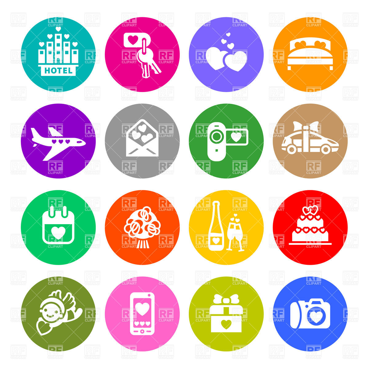 Travel Clipart Free Download.