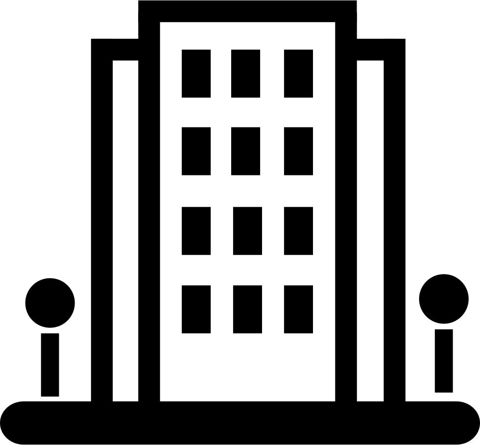 Building Icon Svg Png Icon Free Download (#384110).
