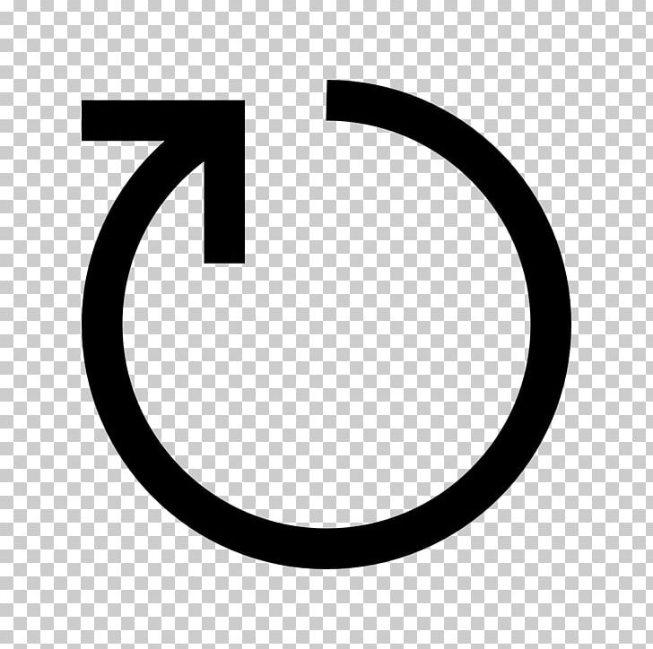 Reset Button Icon PNG, Clipart, Black And White, Circle, Download.