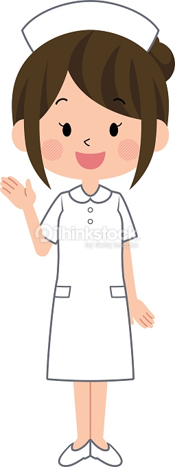 image infirmiere clipart #6