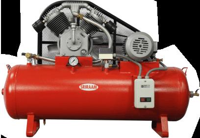 Air Compressors Manufacturers.