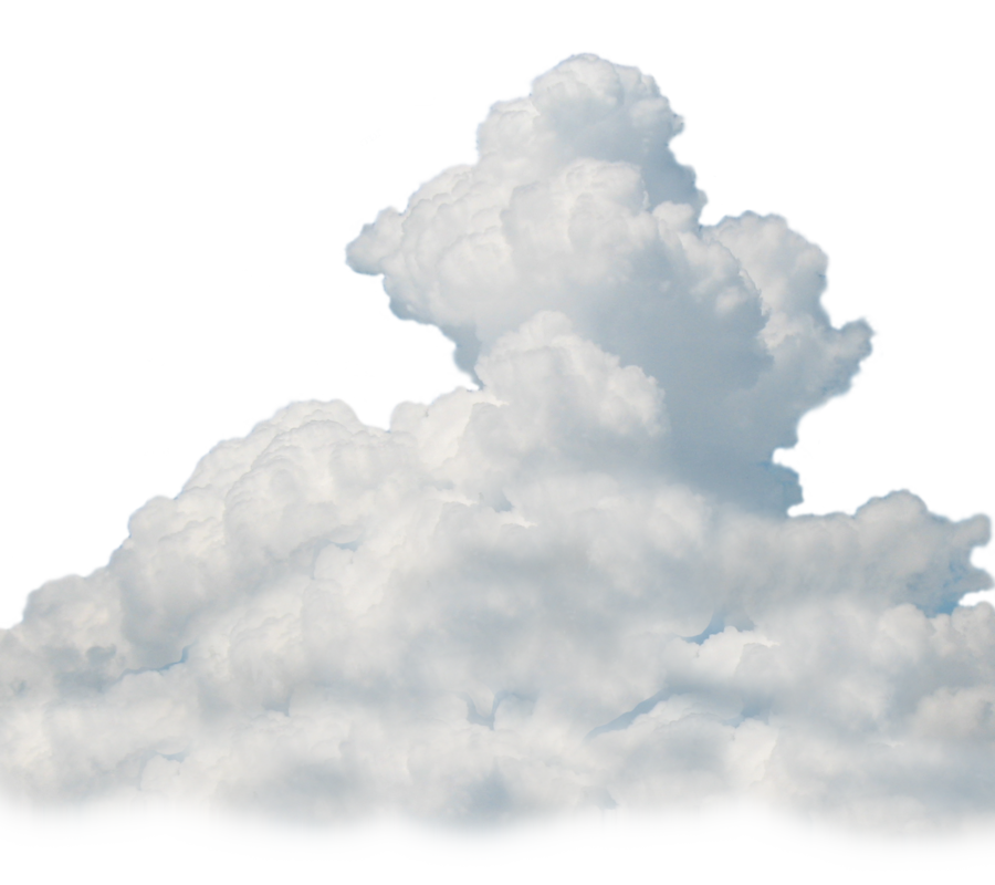 Clouds PNG HD.