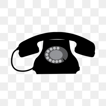 Telephone Png, Vector, PSD, and Clipart With Transparent Background.