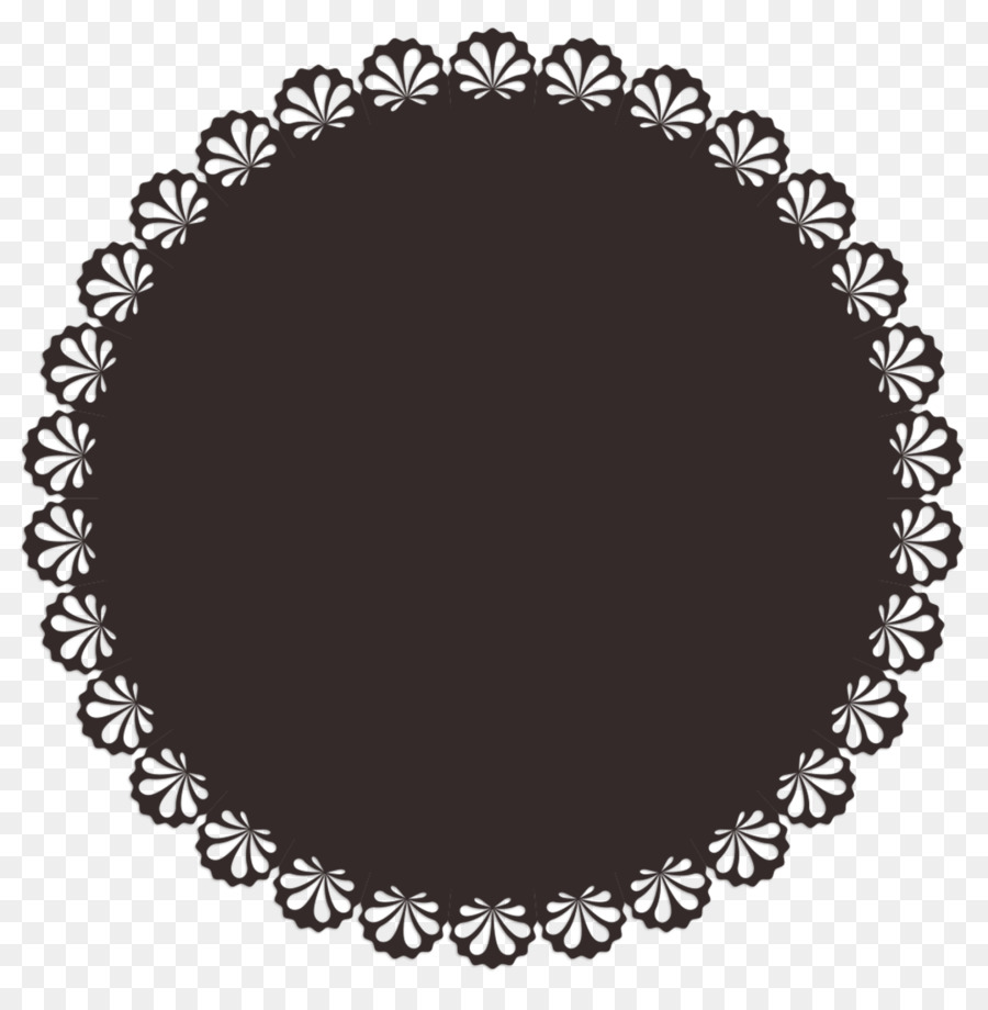 Black Circle clipart.