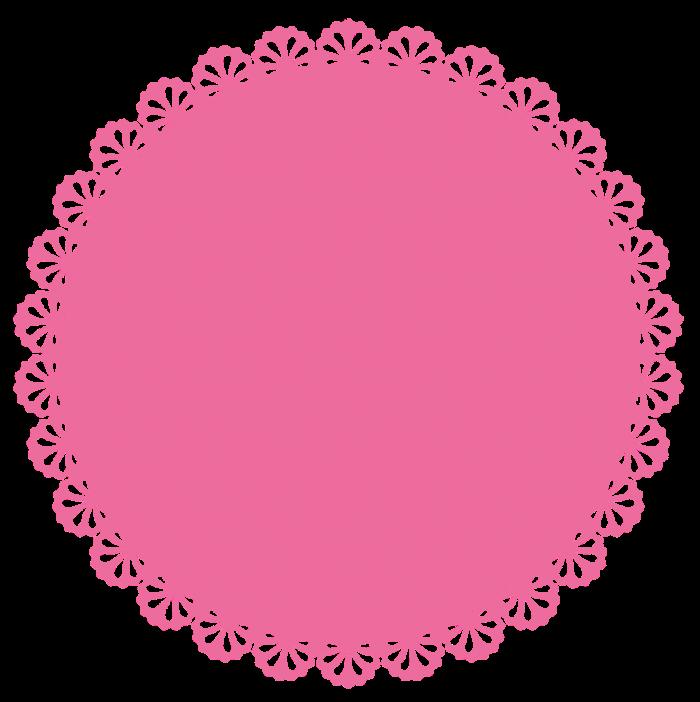 Escalope Png Fundo Transparente Rosa Vector, Clipart, PSD.