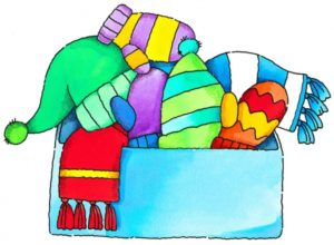 Lake of the Isles Lutheran Church ELCA » clothing drive clip.