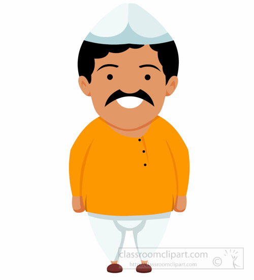 Top indian clip art free clipart image 3.