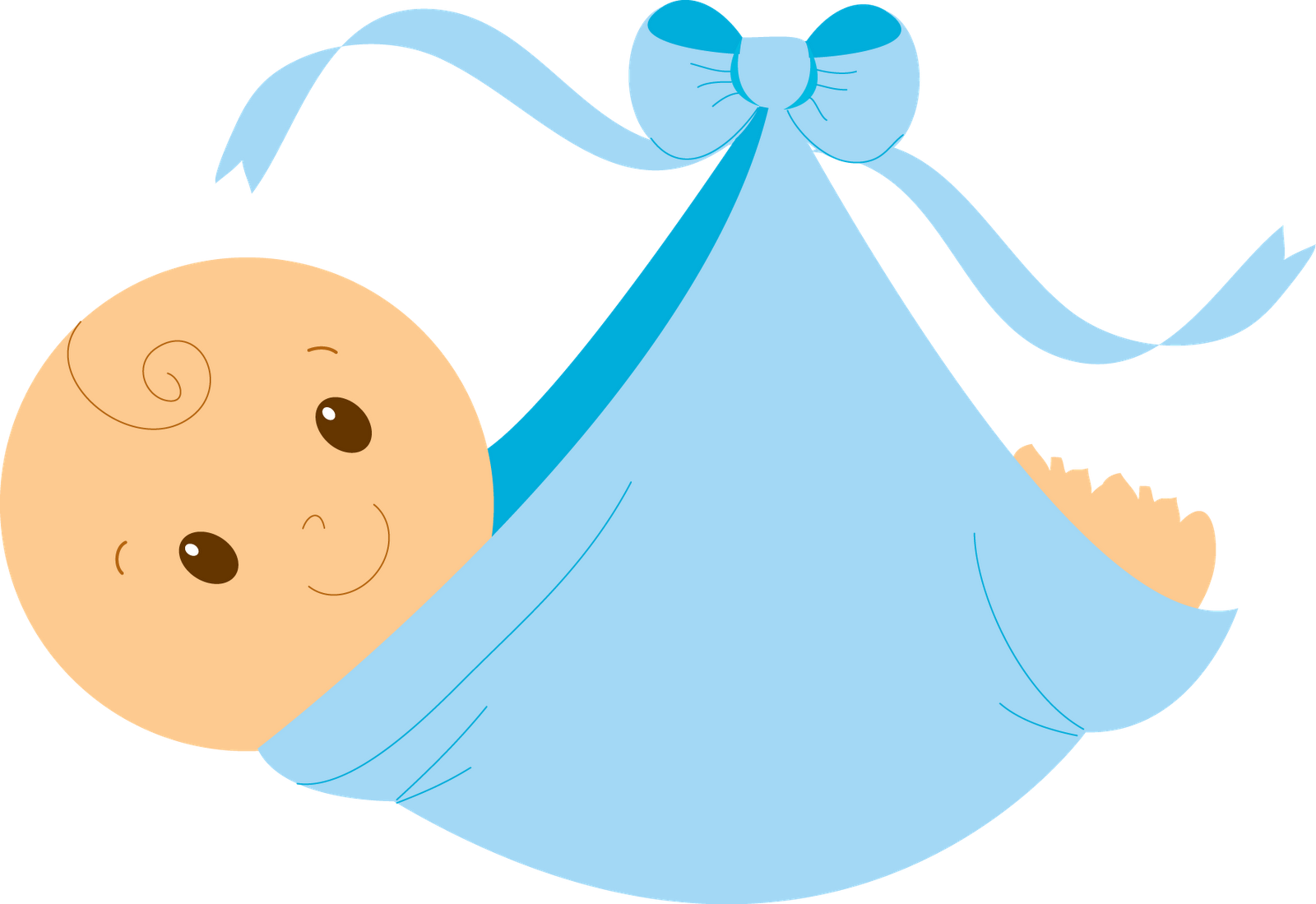 Baby shower niño png 3 » PNG Image.