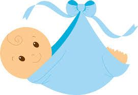 Image result for baby wrapped in blanket cartoon.