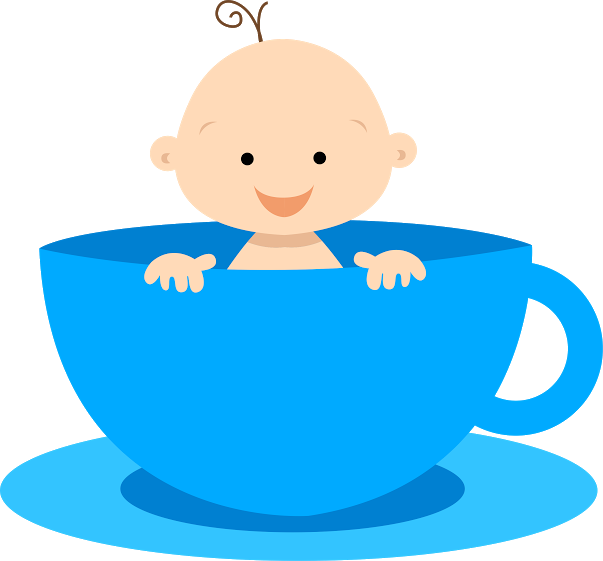 Baby shower niño png 5 » PNG Image.