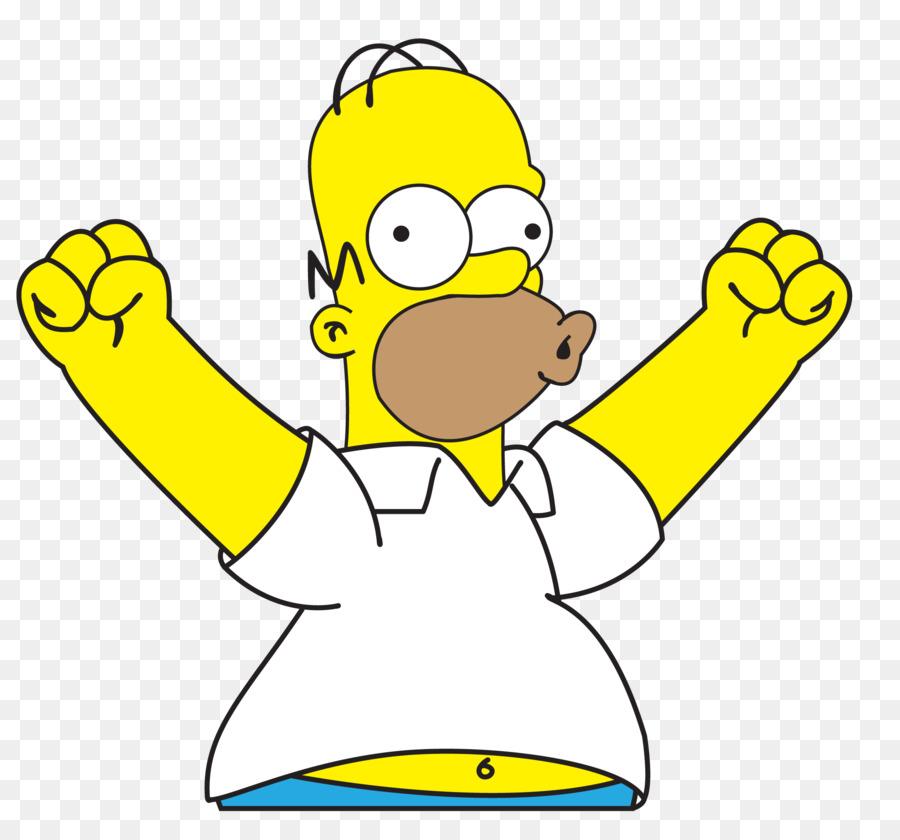 Homero Simpson Png & Free Homero Simpson.png Transparent.