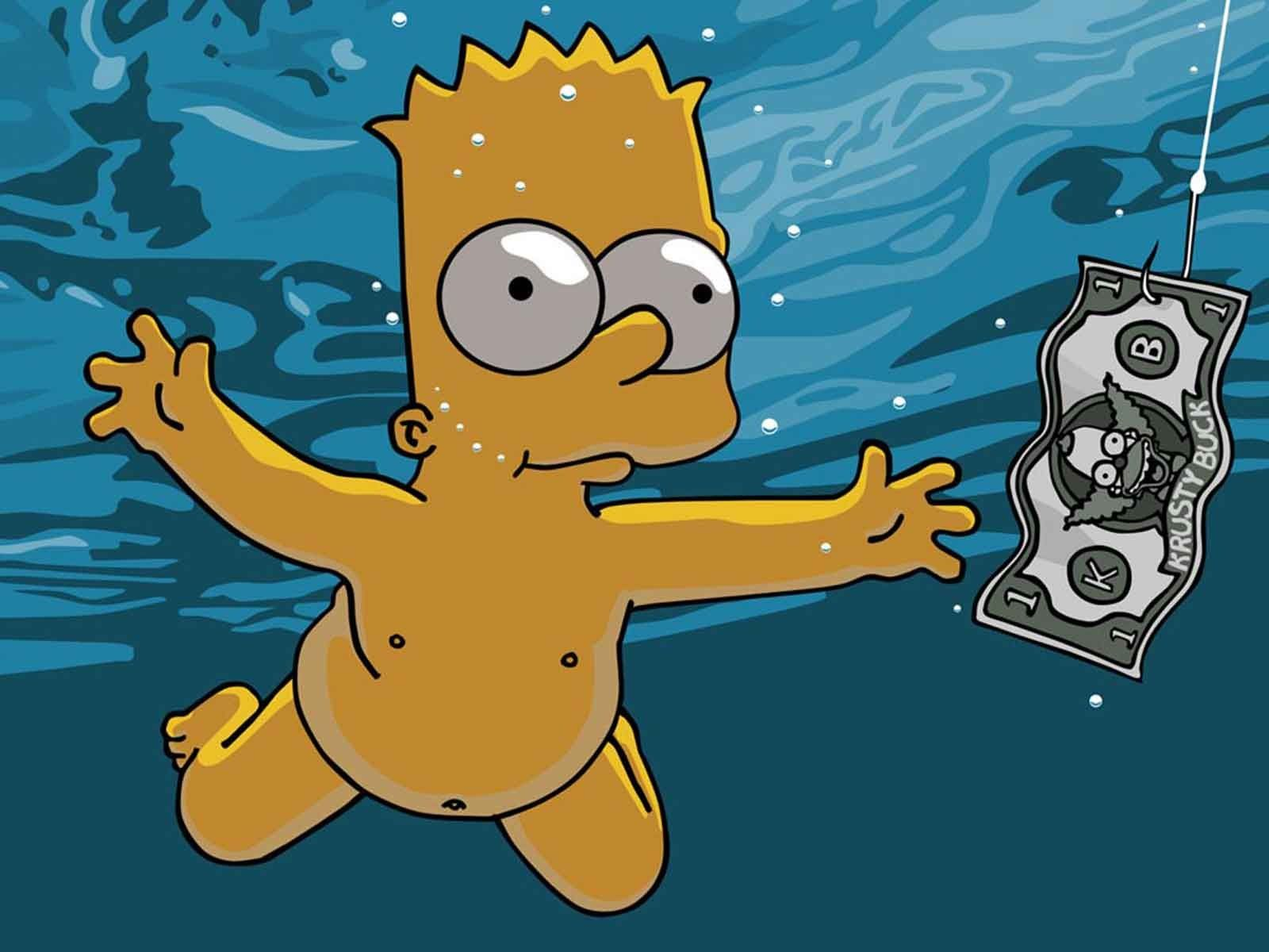 The Simpsons Wallpapers High Resolution and Quality Download.