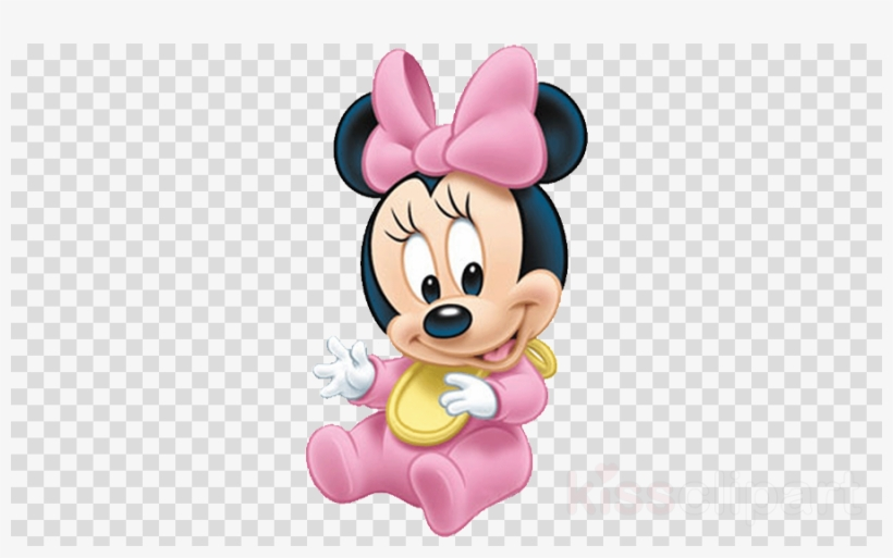 Baby Minnie Mouse Png Clipart Minnie Mouse Mickey Mouse.