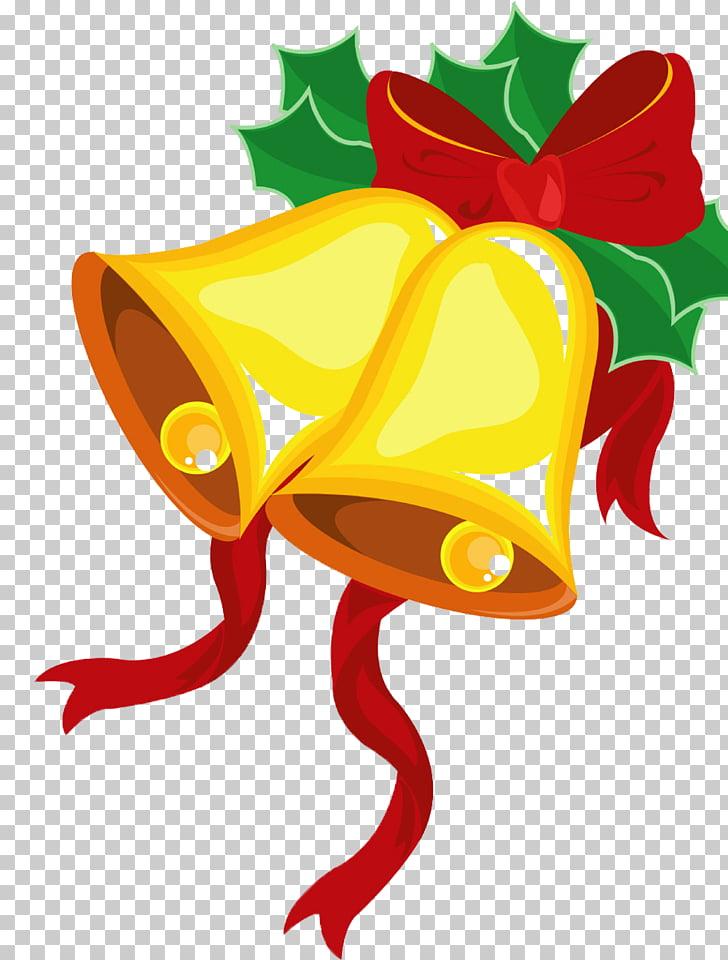 Diseño gráfico de dibujos animados de Navidad, material de.