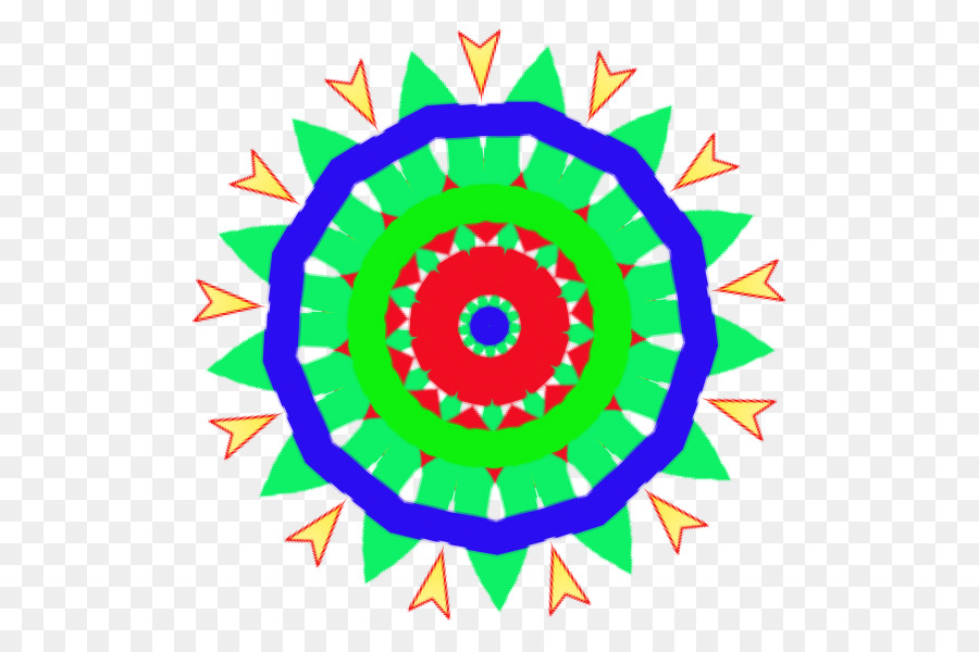 Symmetry Clip art Kaleidoscope Circle Pattern.