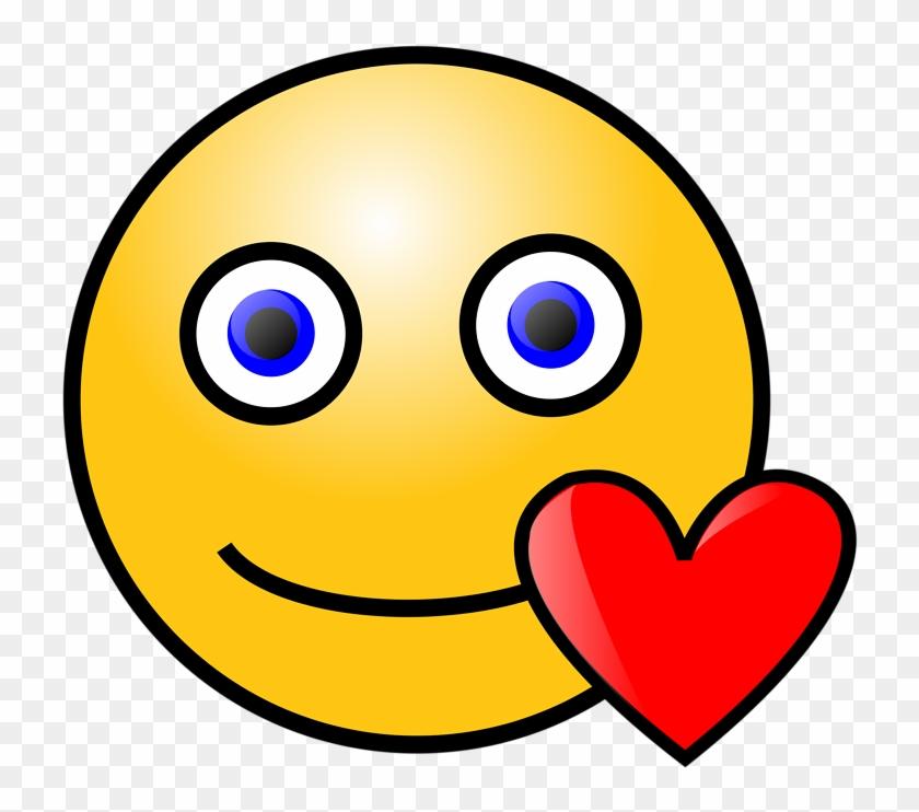 Emoji Clipart Love.