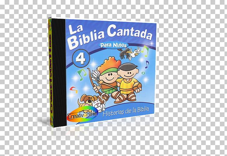 Bible Musica Cristiana Para Niños Cantando la Biblia History.