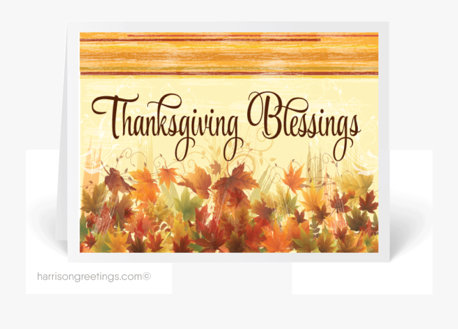 Transparent Greeting Card Png.