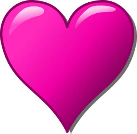 Imagenes de Amor amp Dibujos de Amor: Love Heart Drawings.