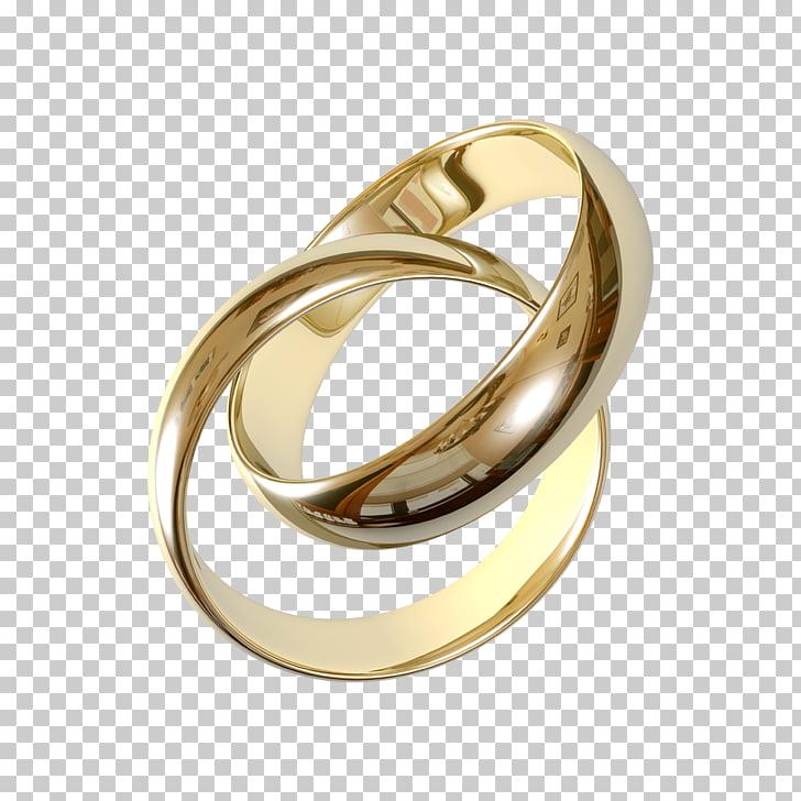 Anillo de compromiso anillo de bodas, anillo de bodas PNG.