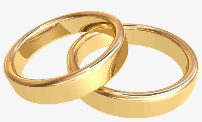Rings Clipart Engagement Ring.