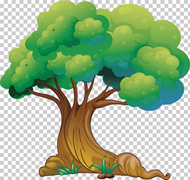Drawing Desktop , arboles PNG clipart.