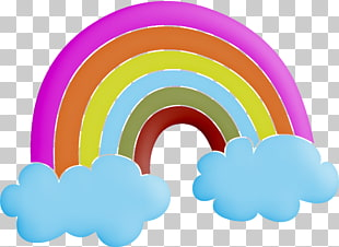 28 arcoiris PNG cliparts for free download.