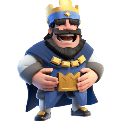 Clash Royale Minion transparent PNG.