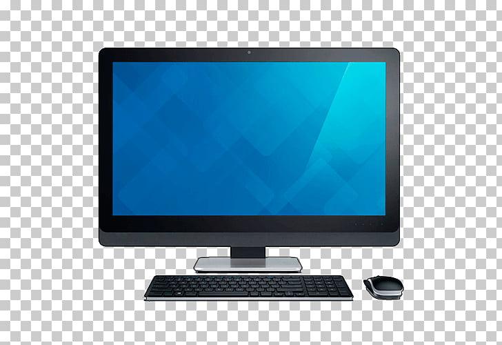Computadora portátil dell monitores computadoras de.