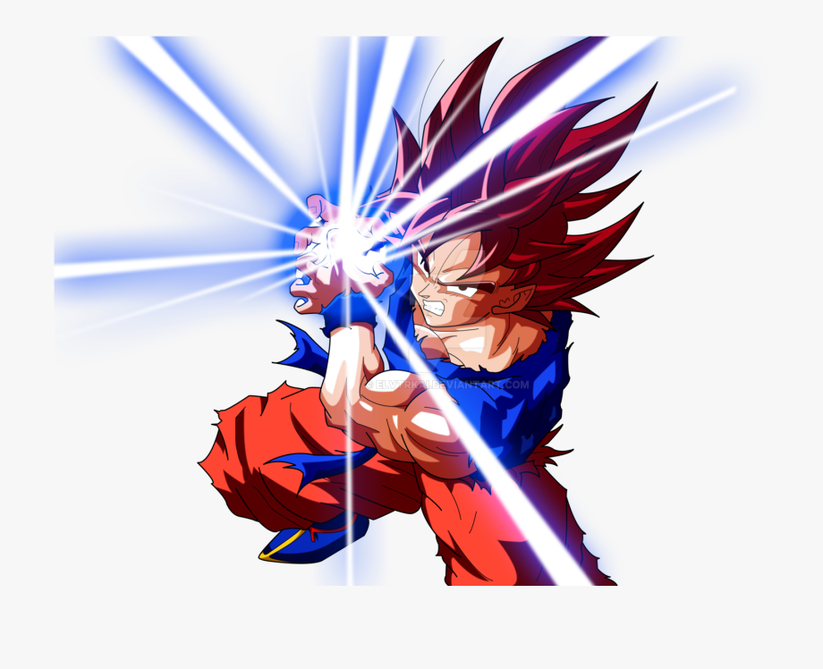 Dragon Ball Z Clipart Kamehameha Clipground.