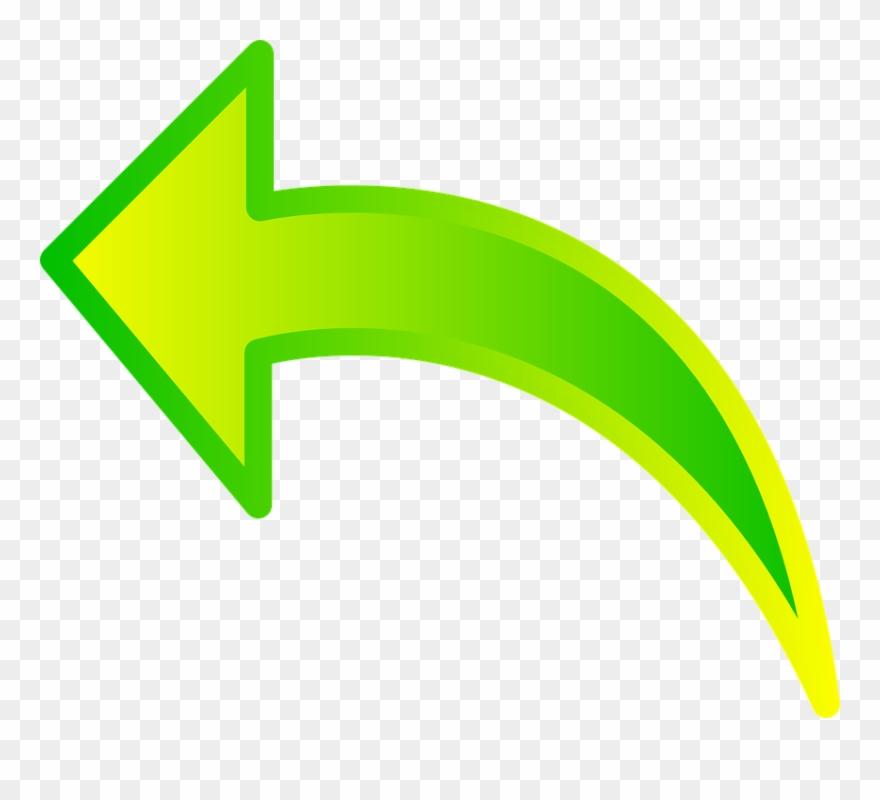 Curved Arrow Clipart 18, Buy Clip Art.