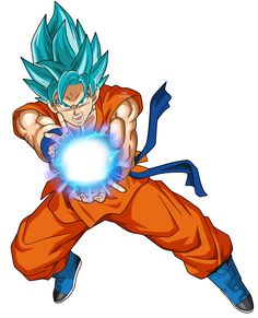 29 Best goku png images in 2018.