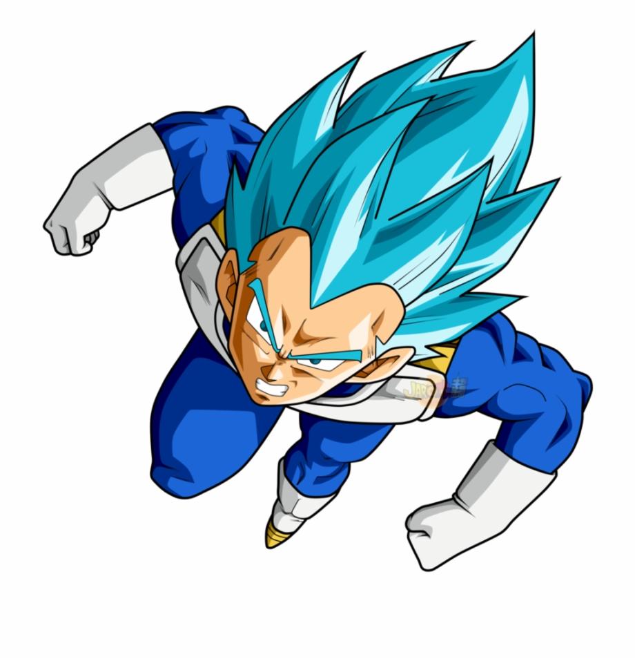 Goku Clipart Vegeta.
