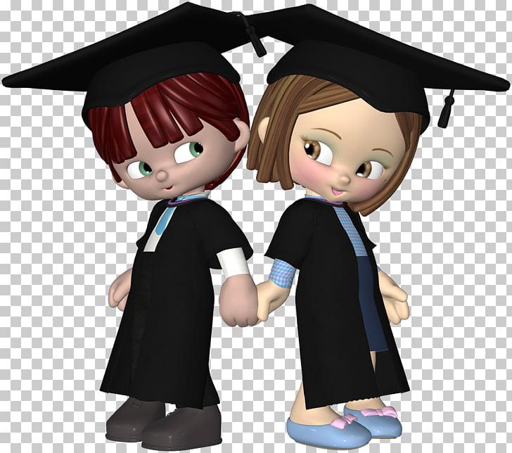 Ceremonia de graduación tarjeta de felicitación, graduación.