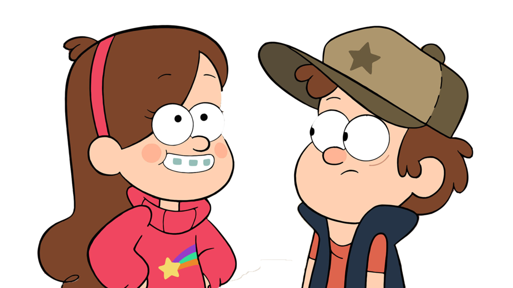 Download Gravity Falls Png () png images.