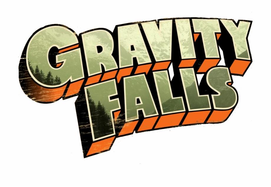 Gravity Falls.