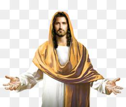 Jesus PNG.