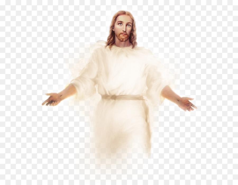 El Cristianismo, Dios, La Ascensión De Jesús imagen png.