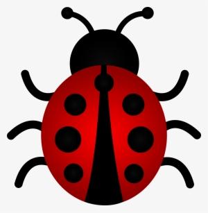 Ladybug Clipart PNG, Transparent Ladybug Clipart PNG Image.