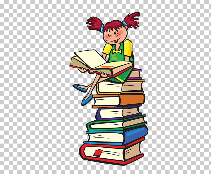 Study skills Student Test , libros PNG clipart.