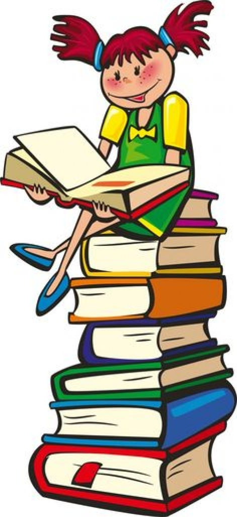 clip art books reading on pinterest reading libros and book.