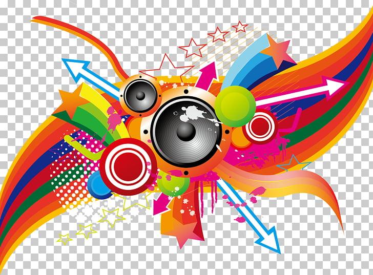 Musica diseño grafico, musica PNG Clipart.
