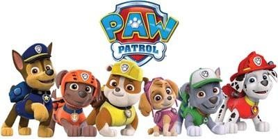 Mega colección de Imágenes de Paw Patrol.
