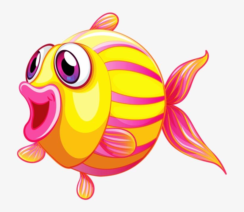 Jellyfish Clipart Underwater.