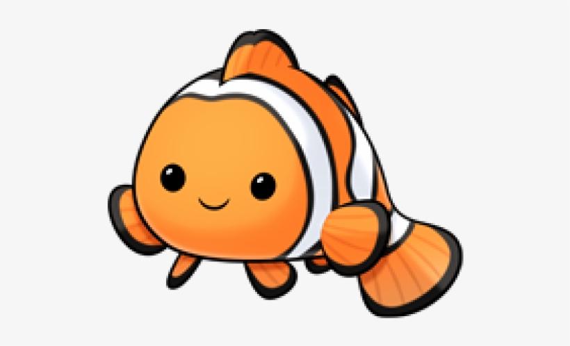 Clownfish Clipart Pez.