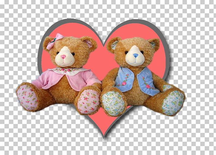 Teddy bear Stuffed Animals & Cuddly Toys Doll, peluche PNG.