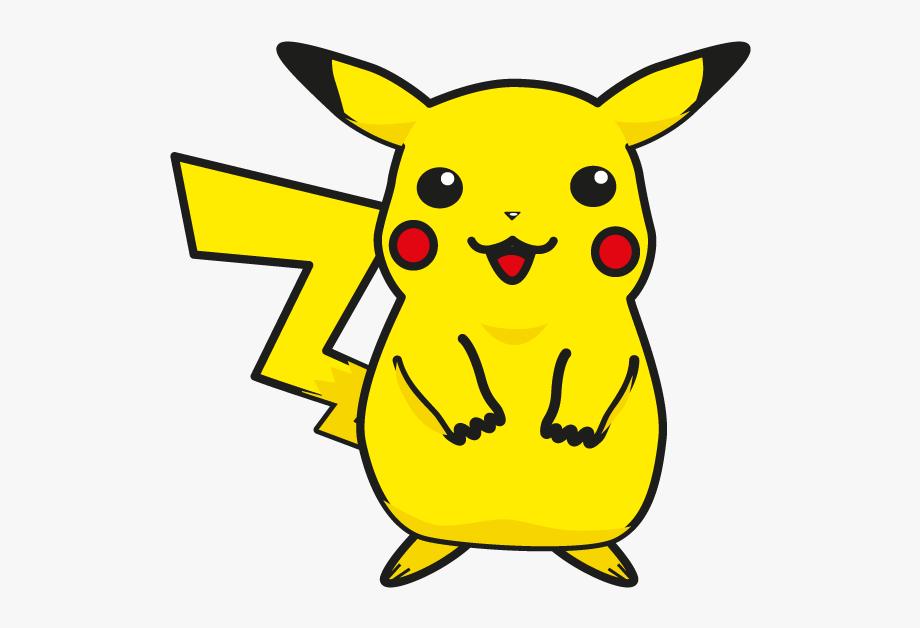 Anime Clipart Pokemon.