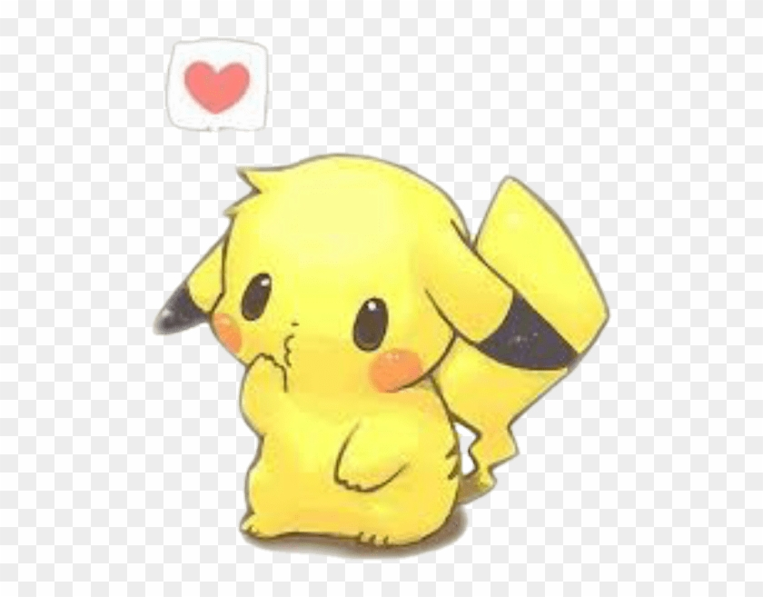 Imagenes Tumblr De Pikachu, HD Png Download (#372485), Free Download.