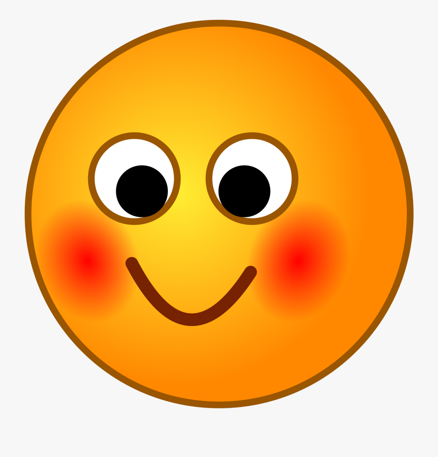 Shy Clipart , Png Download.
