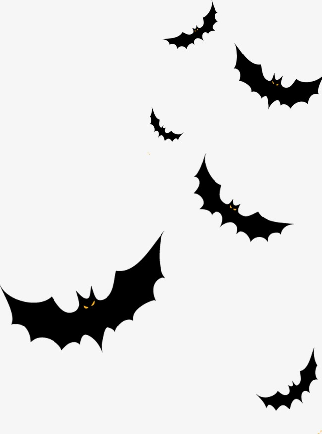 Halloween Bats Png (104+ images in Collection) Page 3.
